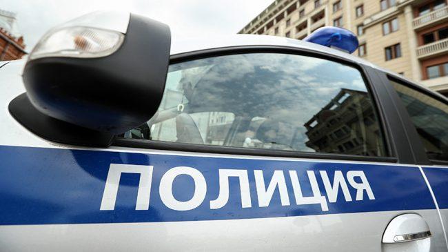 В Новороссийске серийному похитителю из магазинов предъявлено объявление