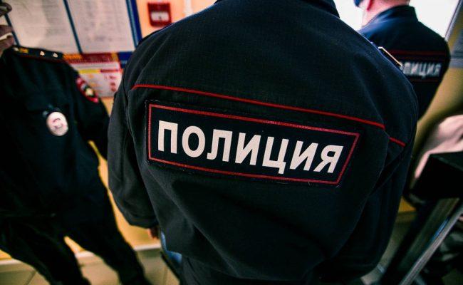 В Кореновском районе возбуждено уголовное дело о хулиганстве