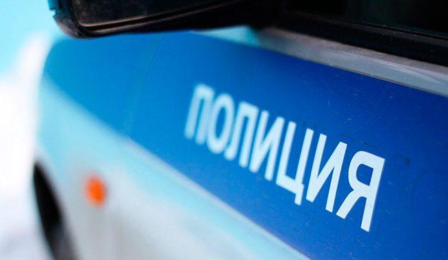 В Лабинском районе полицейские задержали подозреваемого в мошенничестве