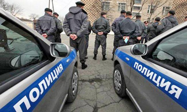Приморско-Ахтарские полицейские раскрыли кражу автомобильного прицепа