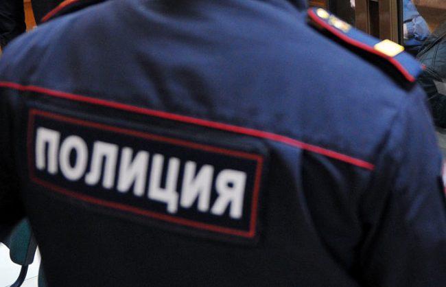 В Новороссийске полицейские пресекли деятельность подпольной нарколаборатории