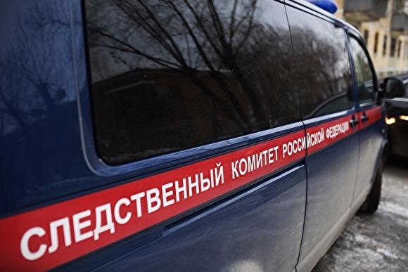В Ленинградском районе мужчина подозревается в причинении телесных повреждений знакомому, повлекших его смерть
